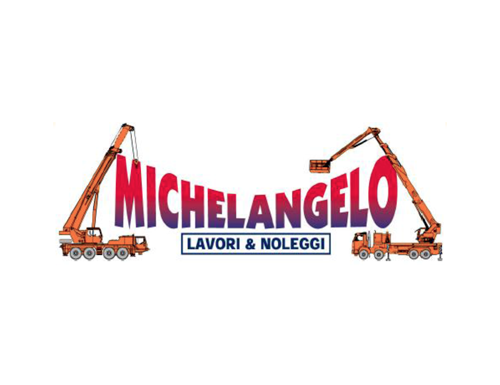 Supporter Michelangelo